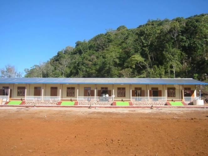 Lin Kei(リンケイ)公立小学校