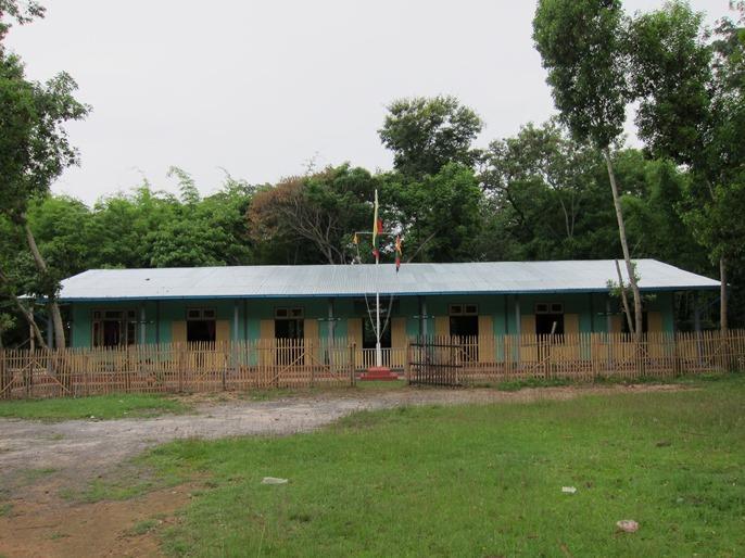 Par Nway(パーヌウェイ)公立小学校