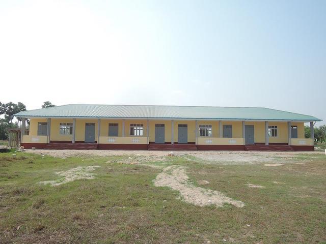 Pain Ne Kwin BEMS (ベイネークイン)中学校