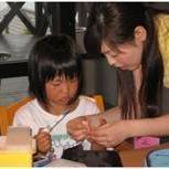 1型糖尿病の子どもの自己管理力を高める学習キャンプ