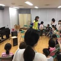 ウィリアムズ症候群の子どもと家族のためのミュージックキャンプ