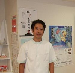 青木歯科医院/青木 仁 先生
