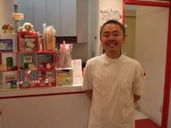 かんざき歯科/神崎 貴紀 先生