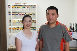 沼澤歯科医院/沼澤 孝典先生・由紀先生